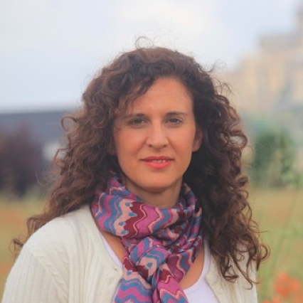 María Belén Mesurado