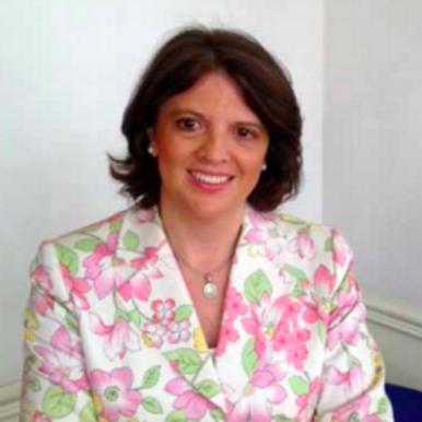 Patricia Debeljuh