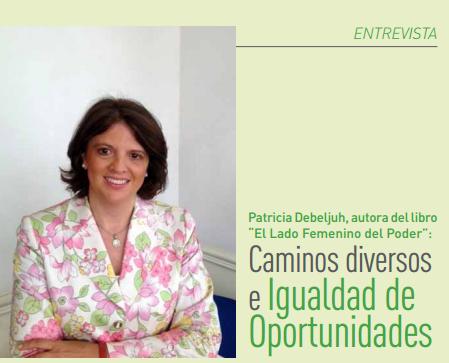 Revista Mujeres Alta Dirección